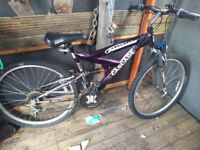"Ladies 26"" bike"