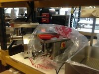 """12"""" Meat Mincer / Restaurant / Fast Food / Meat House"""