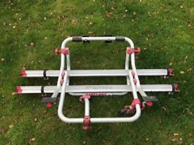 Fiamma Bike Rack for T2 VW campervan