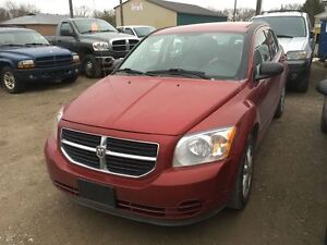 2009 Dodge Caliber SXT CALL 519 485 6050 CERTIFIED