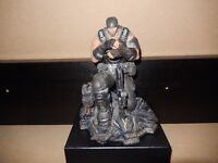Gears of War Epic edition Marcus Felix Figure