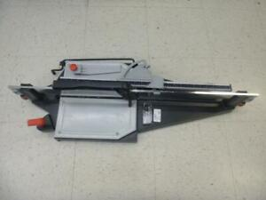 Haussman 24inch Tile Cutter - We Sell Used Tile Cutters at Cash Pawn! - 117836 - MH312409
