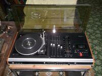 Retro Music Centre c1975