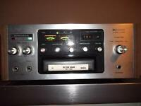 8 track Pioneer H-R100 record/playback