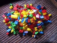 Huge Collection of Large Duplo