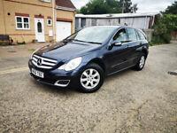 Mercedes-Benz, R CLASS, Estate, 2006, Other, 2987 (cc), 5 doors