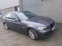 BMW 320D SE (Nov) 2007, 2 Keys, Just serviced.