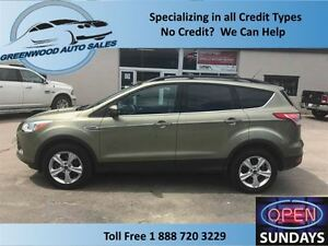 2013 Ford Escape 4WD,Heated Seats,Ac,Cruise.