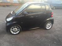 Smart car passion 800 Diesel