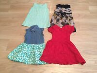 Girls clothes bundle 2-3 years old