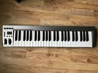 Midi keyboard Acorn masterkey 49