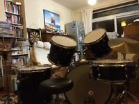 Drum kit for sale - North London