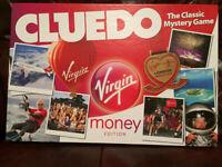 VIRGIN MONEY CLUEDO