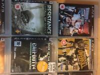 PS3 and 19 games