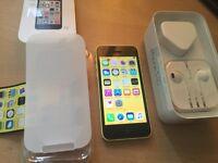iPhone 5c - 16gb - EE