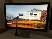 Apple Thunderbolt Display 27 Inch