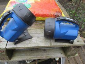 Draper battery torch