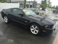 2014 Ford Mustang GT 7,000km