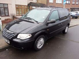 Chrysler voyager 2.8CRD Auto