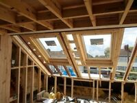 Carpentry based Loft company in North London seeking studying carpentry apprentice/improver