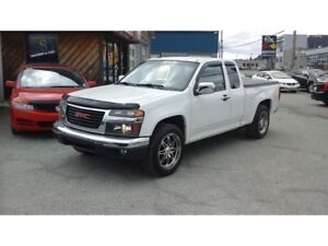 2008 GMC Canyon SLE, 2x4, CLIME, MAGS
