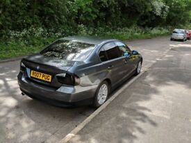 BMW 3 series e90 318i petrol spare or repair