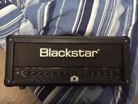 Blackstar ID:60 TVP (true valve power) head