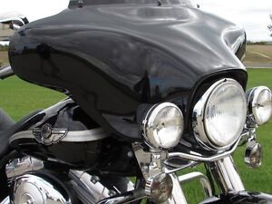 2003 harley-davidson FLHT Electra Glide  100th Anniversary  ONLY London Ontario image 16