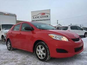 2009 Toyota Matrix FULL POWER GROUP! PRICED TO SELL!
