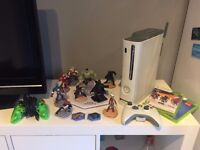 Xbox 360 bundle *Excellent condition*