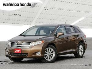 2011 Toyota Venza Base One Owner. Alloy Wheel, Power Equipmen...