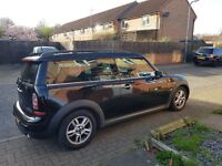 For Sale £6000 ovno Mini Cooper clubman1.6d, 2012, £20 a year road tax, 50-60 mpg