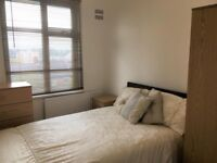 Flat 5 - Double Bedroom to share in Luton, LU1.