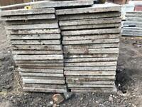 Concrete Paving Slabs 450mm x 450mm