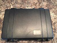 Peli / Pelican / Pelicase 1490 Laptop / MacBook waterproof hard case