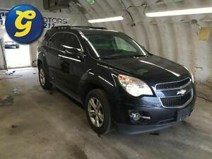 2010 Chevrolet Equinox LT*REMOTE START*BACKUP CAMERA*PHONE*PAY $ Kitchener / Waterloo Kitchener Area image 2
