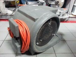 Floor Dryer / Mach 3 Air Blower. We sell used Tools. (#37745)