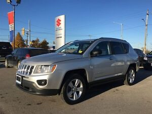 2013 Jeep Compass North Edition 4X4 ~Well Equipped