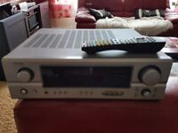 DENON AV Surround Receiver AVR-1306