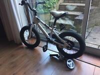 Children's bmx bike