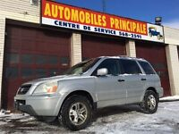 2004 Honda Pilot with heated seats only 3 995$ Ottawa Ottawa / Gatineau Area Preview