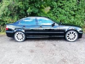 BMW 1.6 I. 2004