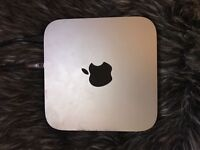 Apple Mac mini (500GB Hardrive)