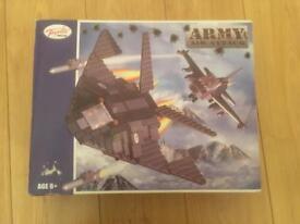 Army Lego set