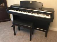 Yamaha Clavinova Digital Piano - CLP 120