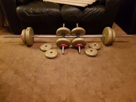 York weight set need sold this weekend