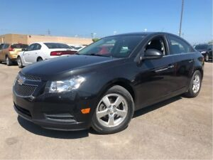 2014 Chevrolet Cruze 2LT LEATHER NAVIGATION MAGS