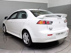 2014 Mitsubishi Lancer LIMITED EDITION A/C MAGS TOIT West Island Greater Montréal image 11