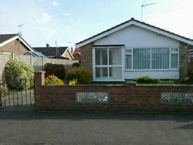 To Let - Bungalow in Carlton Colville village