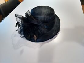 John Lewis Designer Hat for Special Occasion.